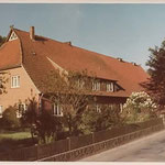 Der Garbers-Hof in den 80er Jahren