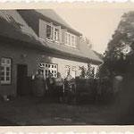 Der Garbers-Hof ca. 1959