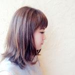 stylist:Kanako Oda