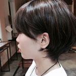 stylist:Kaori Yamada