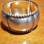 Serviettenring 800er Silber