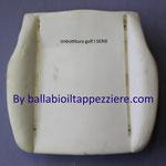 imbottitura MAGGIOLONE 1303- GOLF  I SERIE  By ballabioiltappezziere.com