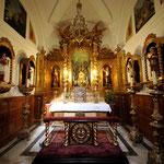 Capilla de Montserrat
