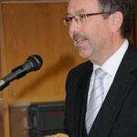 Bürgermeister Hans-Joachim Neumeyer