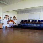 Musik-Unterricht
