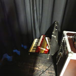 Kleine akustische Schmankerln warten auf ihren Einsatz...