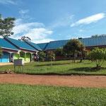 Schulräume in Taibah
