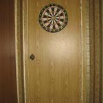 Фото 1.5. Межкомнатная одностворчатая дверь. Общий план (так было).