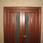 Фото 1.2. Межкомнатные распашные двери.