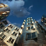 Gehry-Bauten