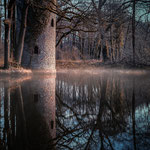 Rapunzelturm (alter Wasserturm)