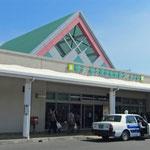 鹿児島港から種子島に向かいます。