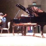 """Òscar Alabau Fernàndez (""""Cello Concerto"""")"""