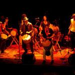 Café Concert des Studios Lyrics au Café Cultures de Draveil - 04/05/12