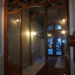 Restauración de puertas antiguas