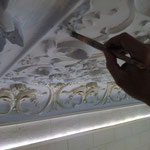Recuperación de techos con fornituras