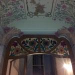 Restauracion de puertas antiguas