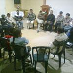 Vigilia 2/12/2011