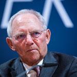 Dr. Wolfgang Schäuble
