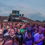 Das Fest 2018 - Publikum