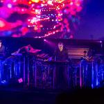 Schiller - Klangweltentour 2017 im Konzerthaus Karlsruhe