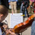 Violinenduett