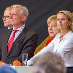 Heidelberg: Angela Merkel wurde mit Tomaten beworfen (2017)