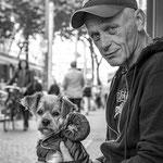 Projekt: Gesichter der Straße
