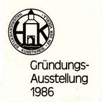 Gründung HKK 1986