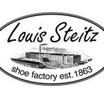 Logoentwicklung für eine Schuhmarke