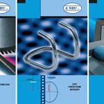 Titelseiten für NEU-Maschinenbau GmbH © STEFAN ELLBRÜCK DESIGN
