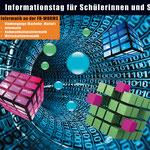 """Visualisierung des Themas """"Informatik"""" für FH-Worms"""