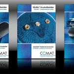 Circomp GmbH, Kohlefaserverbundwerkstoffe für die Nutzfahrzeugindustrie