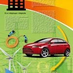 Layoutvorschlag für ZVEI-Zentralverband Elektroindustrie