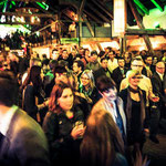 Full House in der Green Bar Nürtingen zur Musiknacht