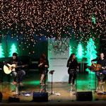Triberger Weihnachtszauber 2016 - Auftritt im Kurhaus