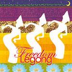 freedom legong