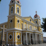 Kathetrale von Granada