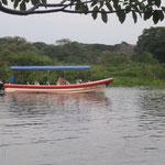 Lago de Nigaragua