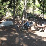 Seven Devils Campground