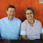 Herr und Frau Botschafter