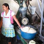 Maismühle