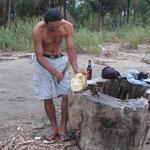 der Kokosschlächter