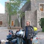 Mission in Mulege