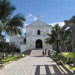 Kirche von San Pedro La Laguna