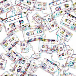cassettes copyright gespür.design