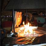 TK Dienstag 20 Uhr im Feuerhocker in Eickenrode