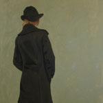 """""""ohne Titel"""" - 2013 - Öl auf Leinwand - 100 x 130cm - verkauft"""