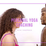 Personal Yoga Coaching