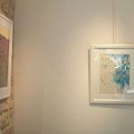 Takako Hirano - gravure et sérigraphie -